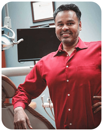 Dr. Alok Singh | North Main Family Dental | Family and General Dentist | Airdrie