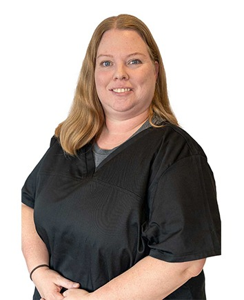 Nicole   RDA   North Main Family Dental   Family and General Dentist   Airdrie