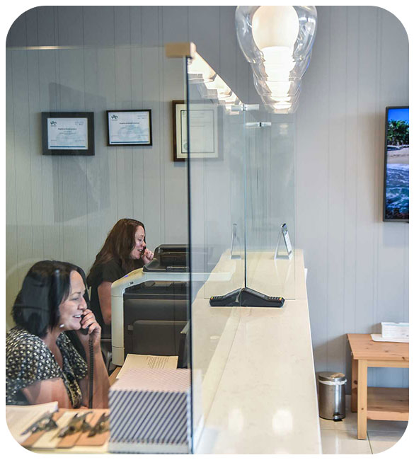 Helpful and Friendly Team | North Main Family Dental | Family and General Dentist | Airdrie